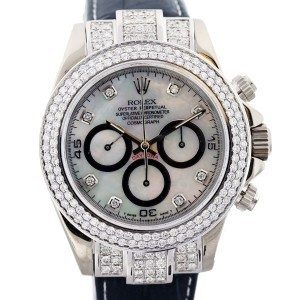 Rolex Diamond Watch - Sell Rolex Watch in San Diego to Cortez Watch Buyers San Diego - Best place to sell Rolex in San Diego.